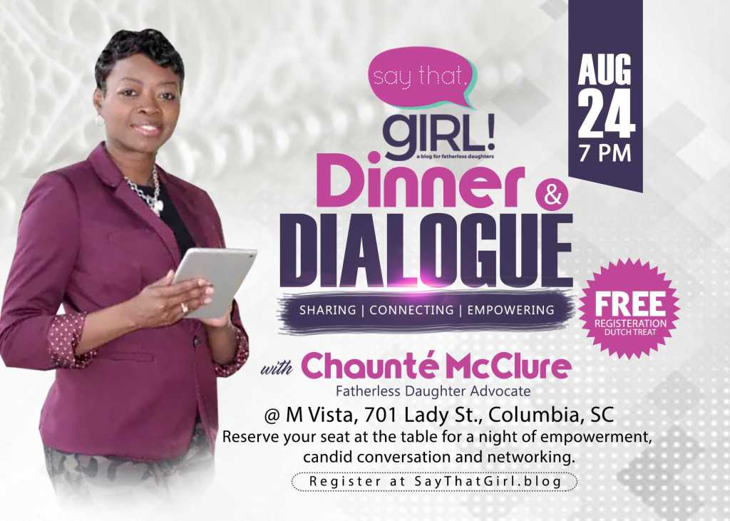 dinner dialogue